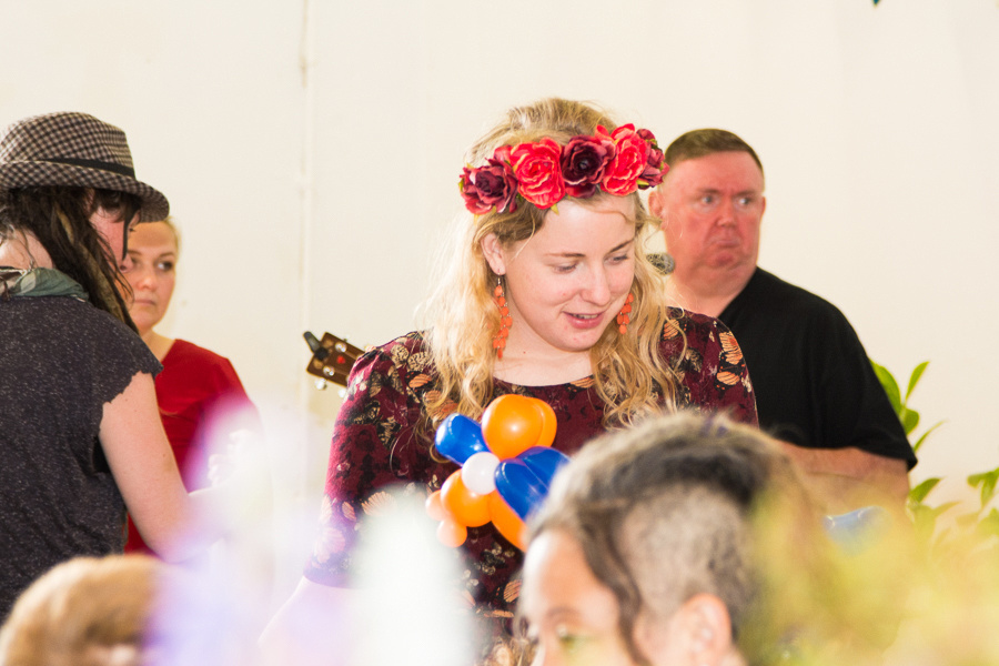photography of Bantry street feast 2017, Event involving the sharing of food and the meeting of people in a relaxed atmosphere